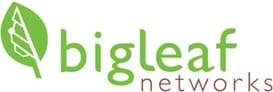 Big Leaf Logo
