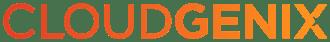CloudGenix SD WAN Logo