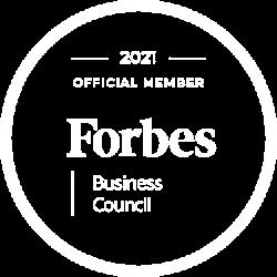 Forbes Netify Circle Badge W