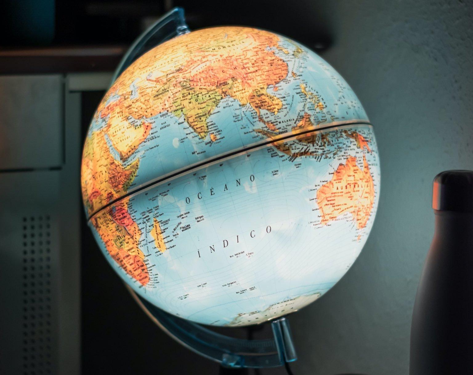 Global SD WAN connectivity-1