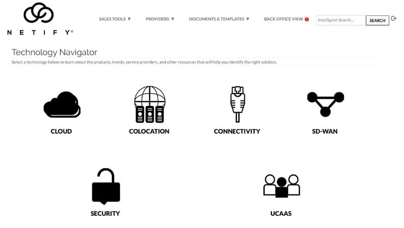 Netify Portal Access