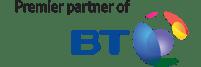 Premier Partner of BT Logo 2