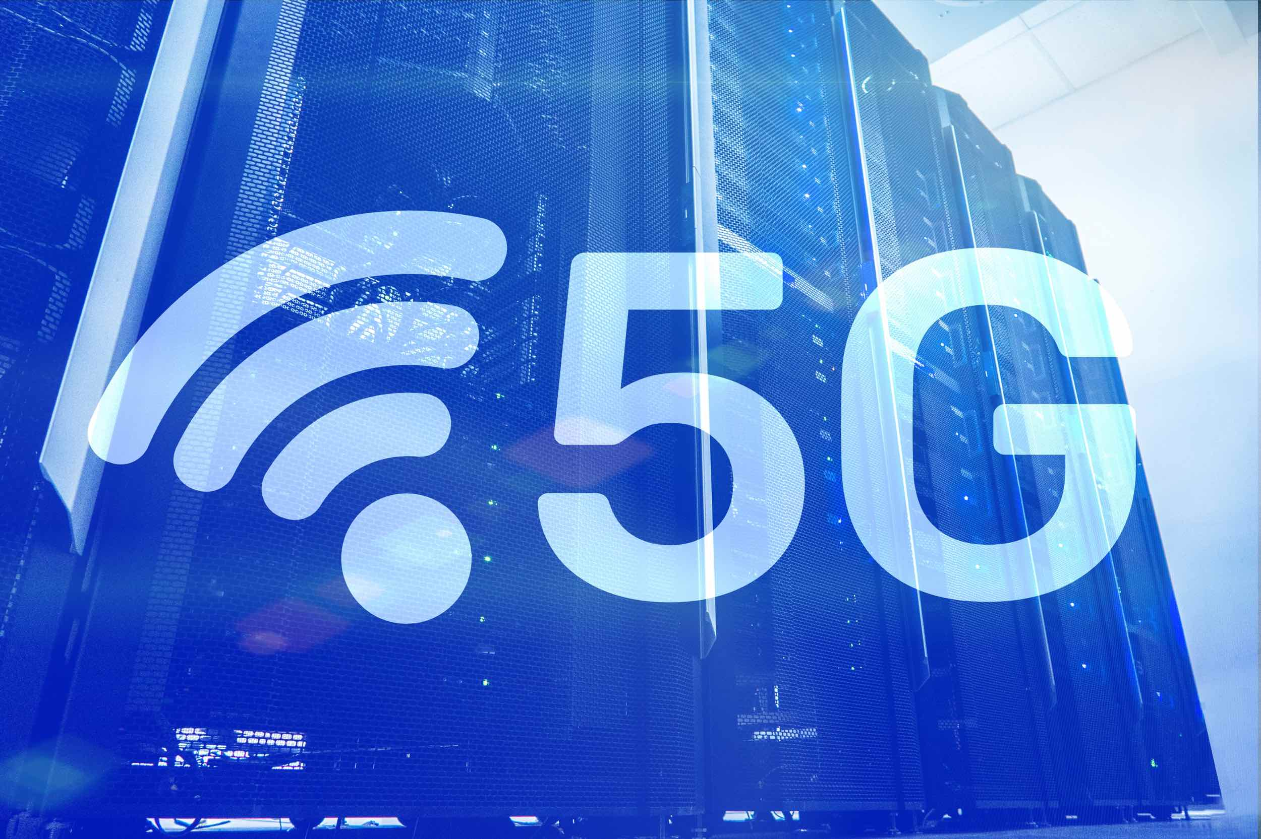 What options do 5G WAN services bring to business?