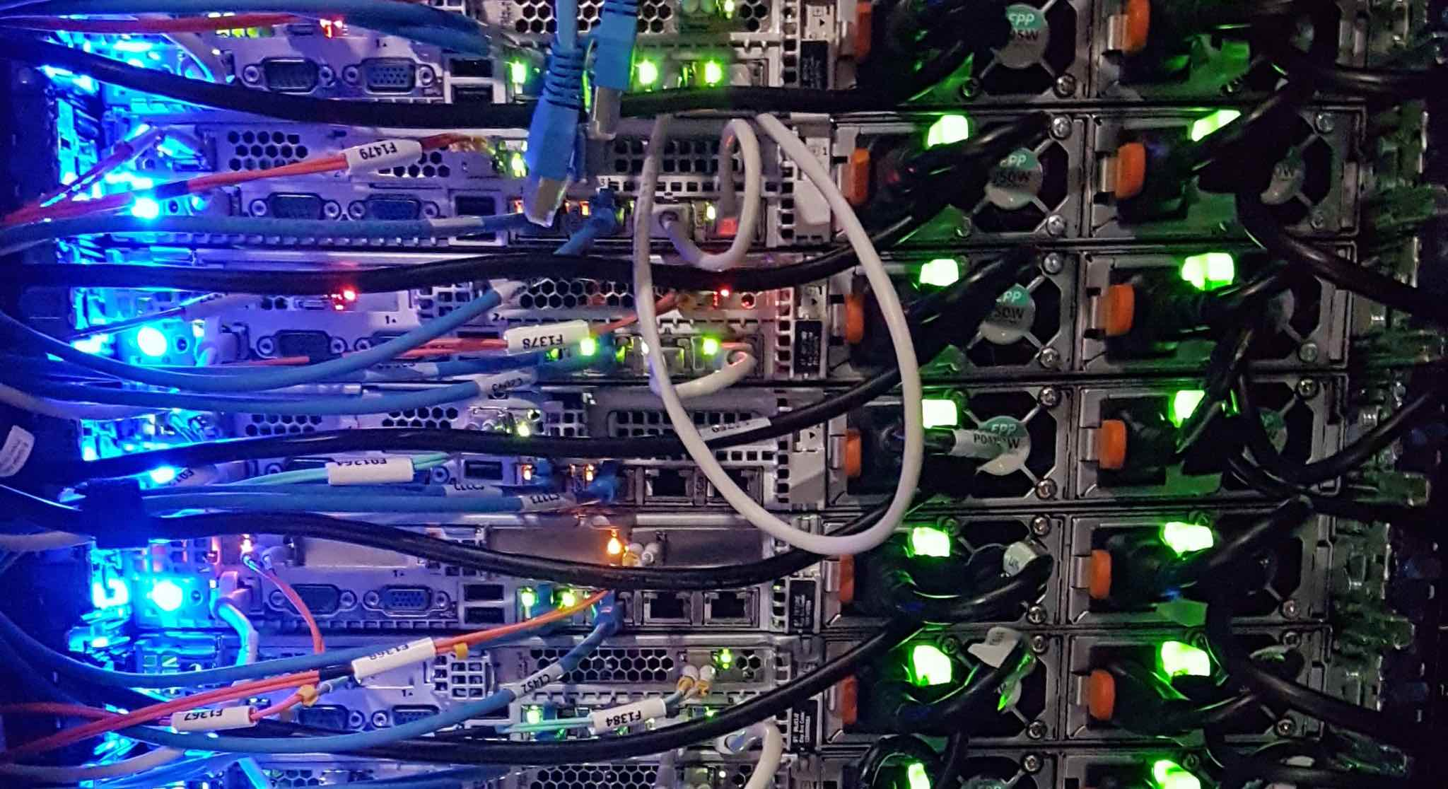 How to quickly compare UK & US data centre providers?