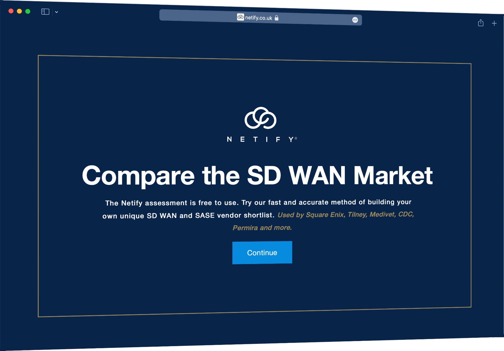 Who are the 20 best SD WAN providers & vendors?
