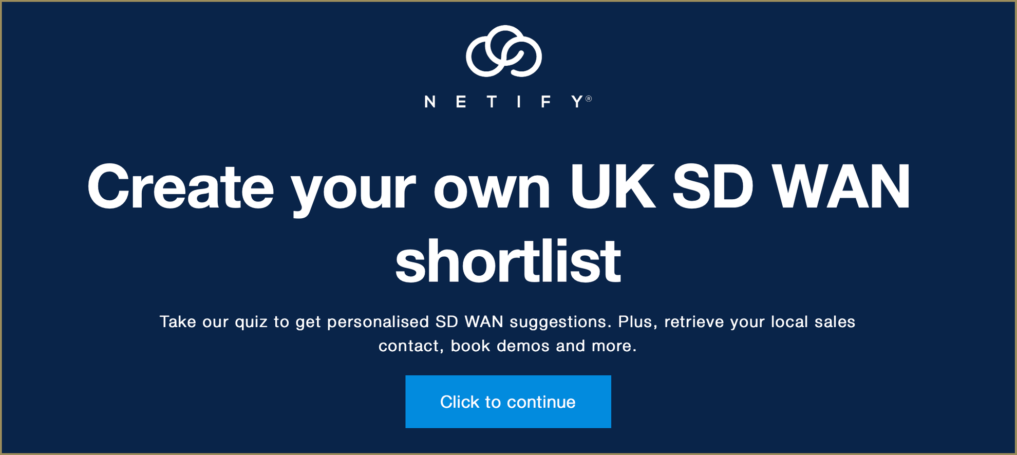 Who are the 20 top UK SD WAN providers & vendors?